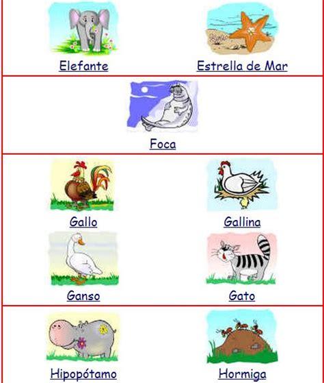 imagenes de animales por la letra e el ba 218 l de innela puzzles de animales letra e letra f