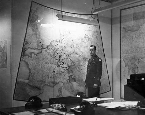 map room map room white house