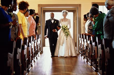 Wedding Ceremony Processional Order by Wedding Processional Order