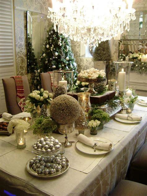Decorer Sa Table De Noel by Quelques Id 233 Es Pour D 233 Corer Sa Table De No 235 L Design Feria