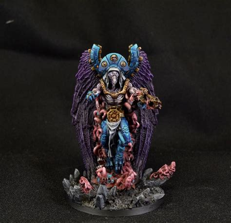 41 Year Spends 40000 To Find A Mate by Conversion Daemons Greater Daemon Lord Of Change