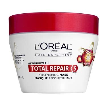 buy l oreal hair expertise total repair 5 repairing mask