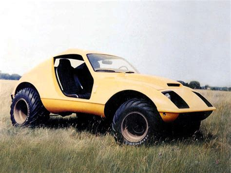 jeep sports car concept jeep xj002 concept 1969 old concept cars