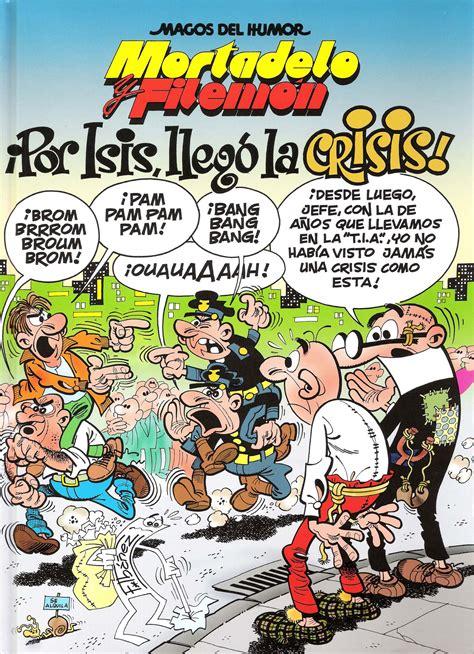 magos del humor 185 8466661298 la pagina no oficial de mortadelo y filemon