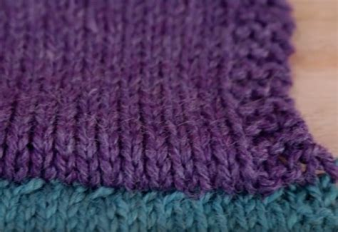 do knitting how to do yarnovers between knit or purl stitches