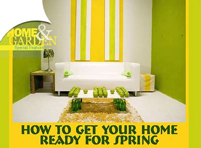 get your home ready for spring how to get your home ready for spring hotspots magazine