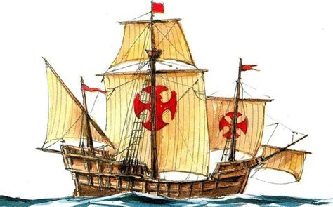 christopher columbus boat found christopher columbus shipwreck identified off coast of
