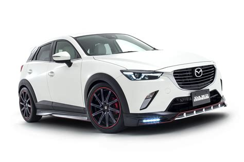 mazda price mazda cx 3 review specification price caradvice