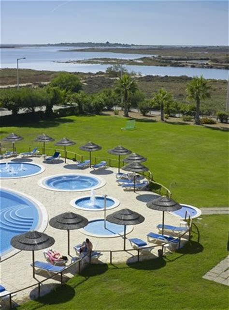 Harga Cabana cabanas resort park tavira portugal review hotel