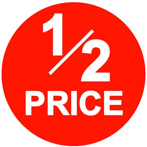 price of pricing labels price stickers