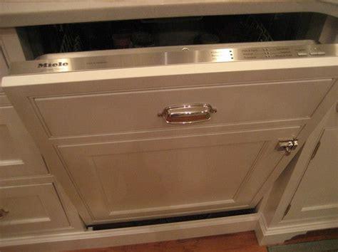 Dishwasher Cabinet Panel by 1000 Images About Dishwasher Panel On Wood