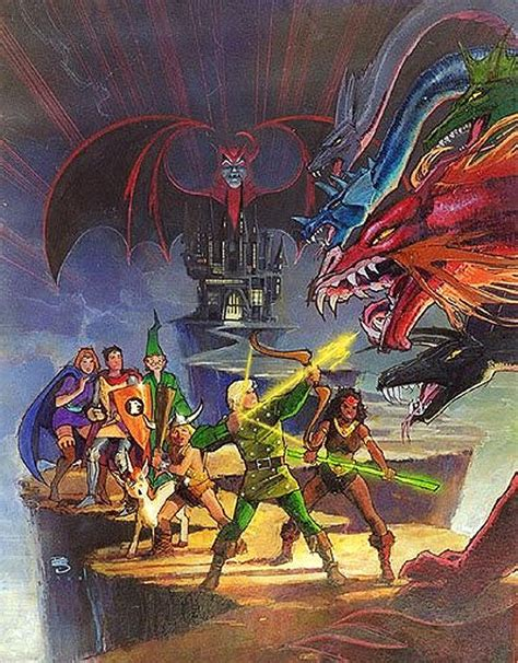 dungeons and dragons comic pictures comic noize dungeons dragons