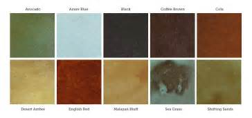 concrete acid stain color chart page not found direct colors inc
