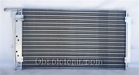 68 69 70 71 72 olds 98 f85 ac condenser a c air conditioning obsolete air part for classic