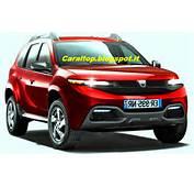 Car Al Top 33 Dacia Duster 2017 Una Prima Osservazione Della Seconda