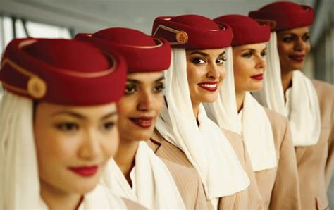 Apply For Stewardess by Emirates Hiring Cabin Crew