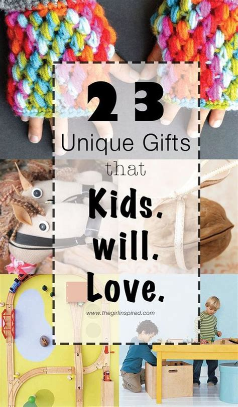 Diy Gifts For Toddlers - 23 unique gifts for diy and crafts gifts for