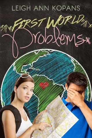 world problems books world problems by leighann kopans reviews