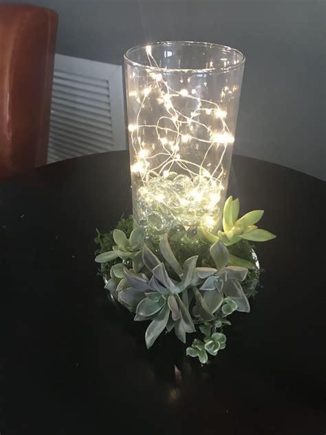 Succulent centerpieces wedding   Wedding ideas in 2019