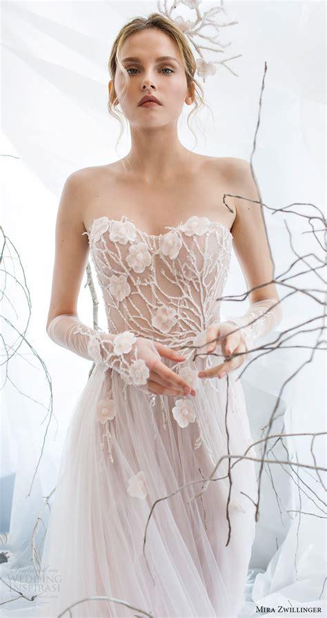bridal dresses mira zwillinger 2017 wedding dresses whisper of blossom bridal collection wedding inspirasi