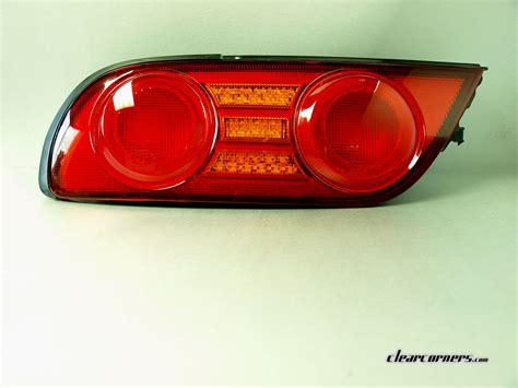 180sx Lights by 96 98 Nissan S13 240sx 200sx 180sx Kouki Hatchback