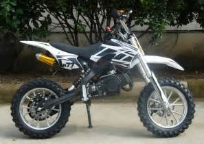 Mini moto 50cc dirt bike dragon xf scrambler motocross bike uk stock