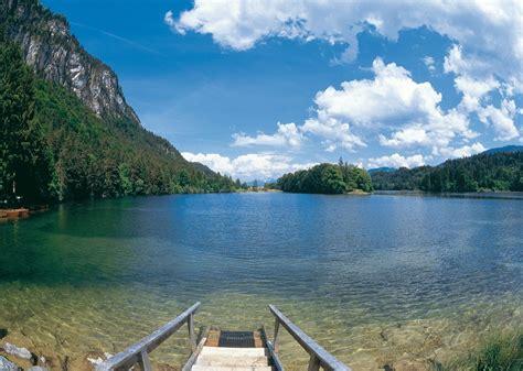 one see bergfex bathing lake reintaler see naturbadesee lake