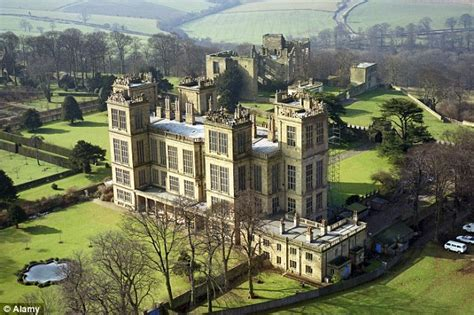 Famous Castle Floor Plans by Stately Home Holidays After Hours Adventures At