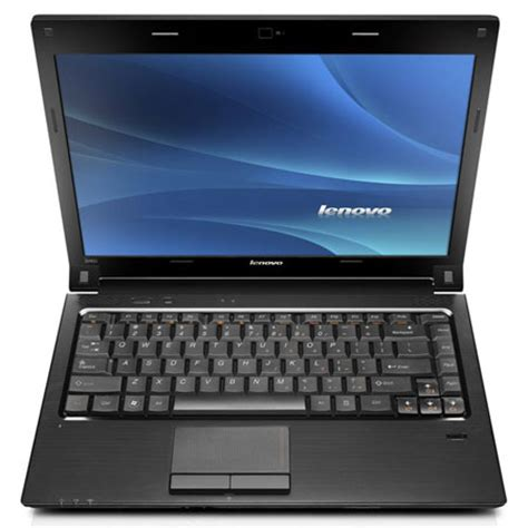 Lenovo B460 Lenovo B460 Notebookcheck Net External Reviews