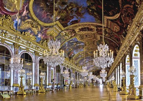 interior photo palace of versailles paris france traveldigg com