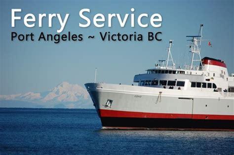 black ferry line mv coho transportation ferries