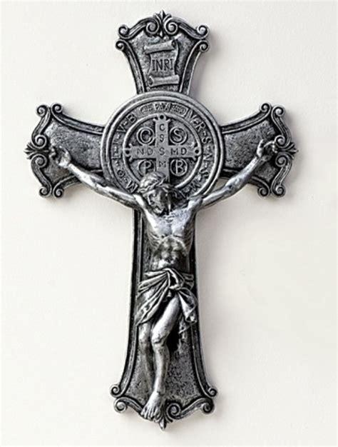 st benedict crucifix syte reitz