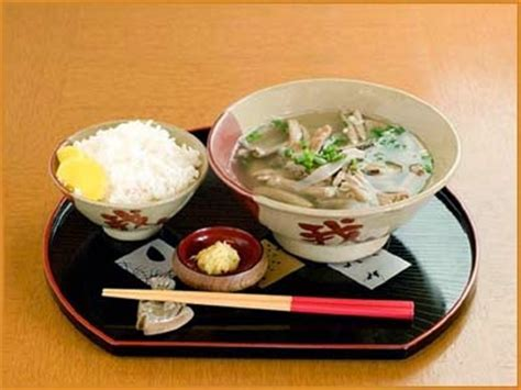 soup nakami washoku japanese food culture and cuisine okinawa food
