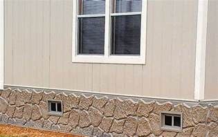 skirting for mobile homes mobile home skirting guide unbiased advice to find the