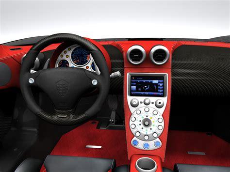 koenigsegg car interior geneva 09 koenigsegg releases the quant teaser