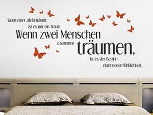 Sticker Selber Gestalten Whatsapp by Wandtattoos F 252 R Das Schlafzimmer Und Bett Wandtattoo De