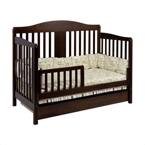 Baby Crib Convert Toddler Bed Appreciating Convertible Cribs