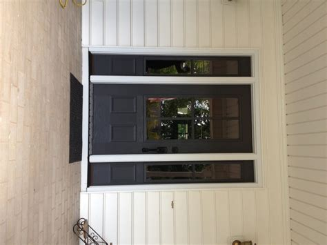 Home Renovation Contractor Charlotte Nc Sfcc Remodeling Front Door Renovation