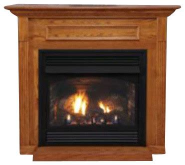 modern vent free fireplace premium 32 quot vent free fireplace vfp32bp70ln gas