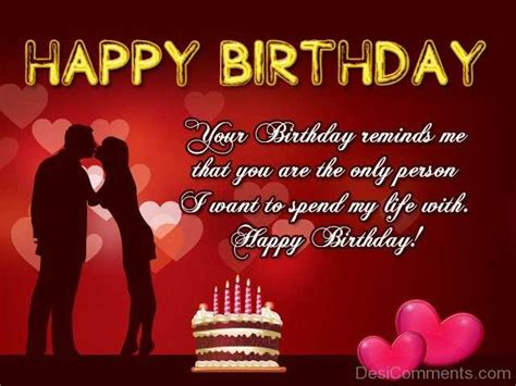 Should I Wish My Ex A Happy Birthday Advance Birthday Wishes Sms For Lover Boyfriend In English