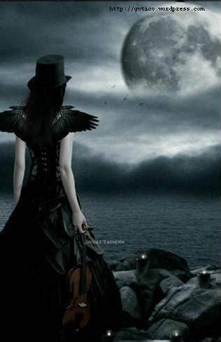imagenes goticas de noche montse after story te regalo la luna