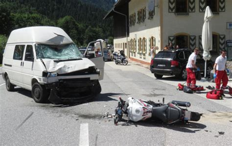 Motorradunfall A3 Gestern by T 246 Dlicher Motorradunfall Bei Achenkirch Tirol Orf At