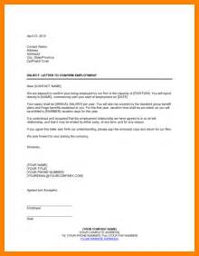 Confirmation Letter By Company 11 Confirmation Letter Business Target Cashier