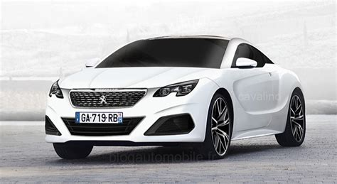 new peugeot convertible 2016 image gallery 2016 peugeot coupe
