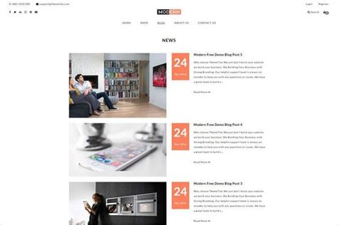 shopify themes blog shopify blog template best business template