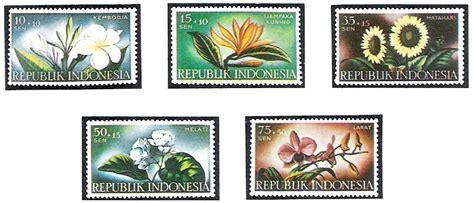 shp tour the java tahun 1958 jual perangko kuno perangko kuno indonesia