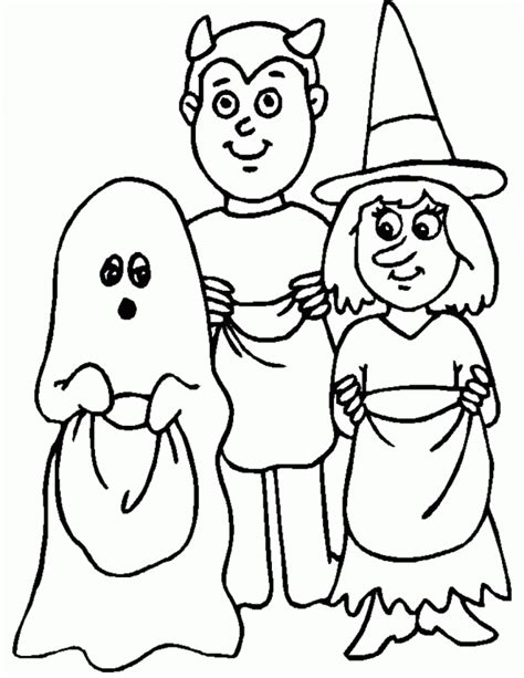 199 best halloween to color images on pinterest coloring halloween costume clip art cliparts co