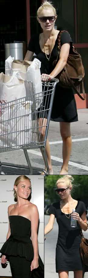 Kate Bosworth Gained Weight Still by Hummingbird Kate Bosworth Weight