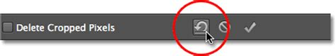 reset crop tool photoshop cropping images in photoshop cs6