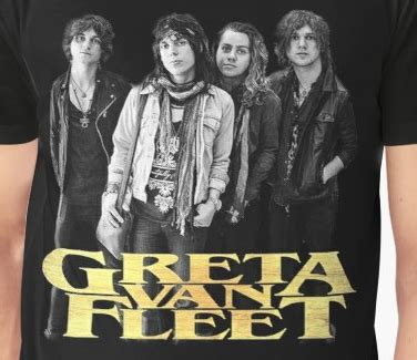 greta van fleet merch check out this alleged quot greta van fleet music band tour